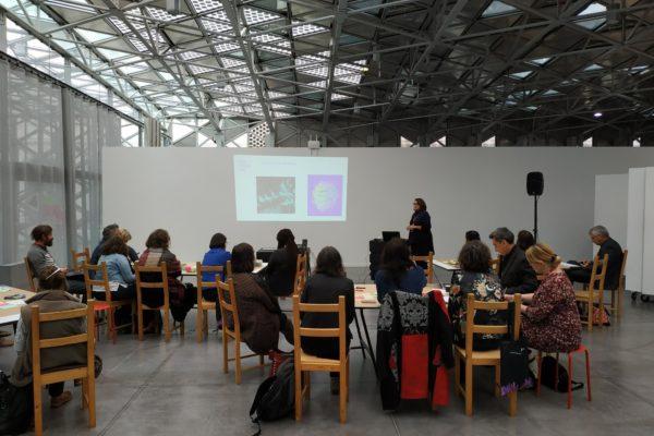 Aprendiendo a navegar a través de la complejidad, conferencia de Marie-Christine Therrien en Entretiens Jacques Cartier