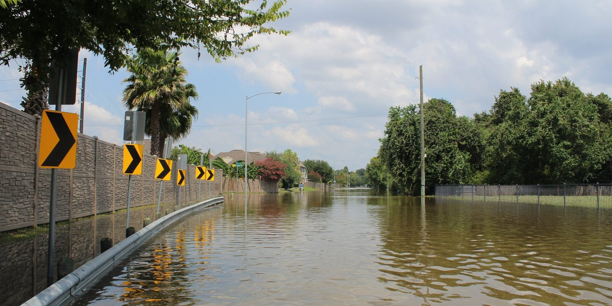Flood Risk Governance in a Changing Climate