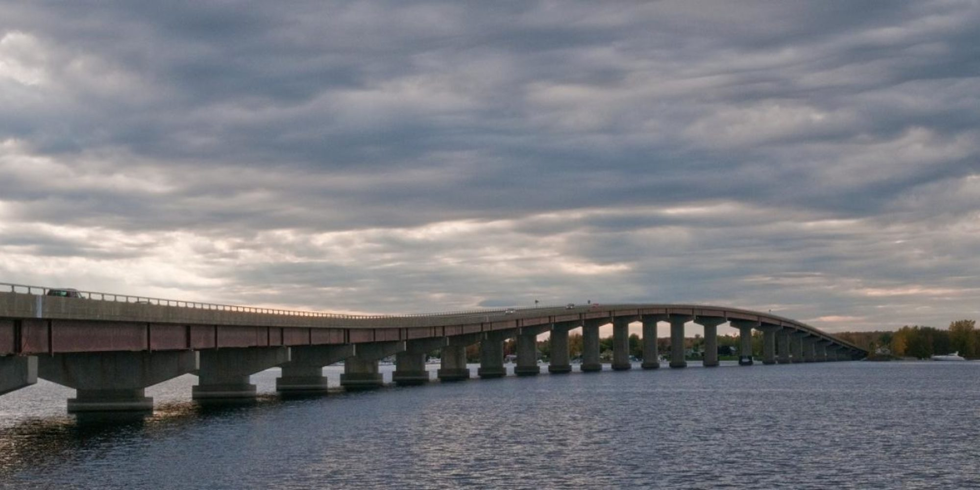 Gouvernance des risques d'inondation du lac Champlain et de la rivière Richelieu
